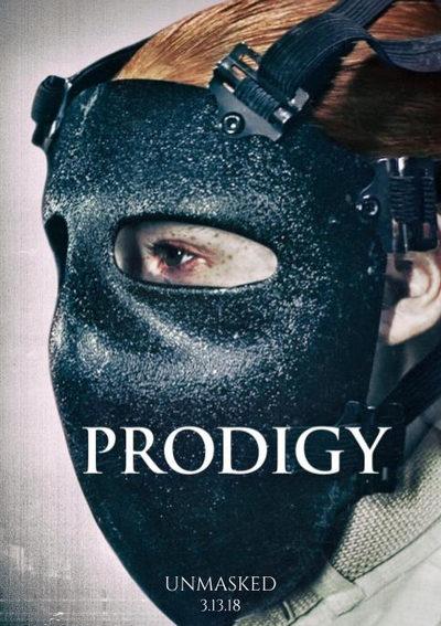 Prodigy (2018)