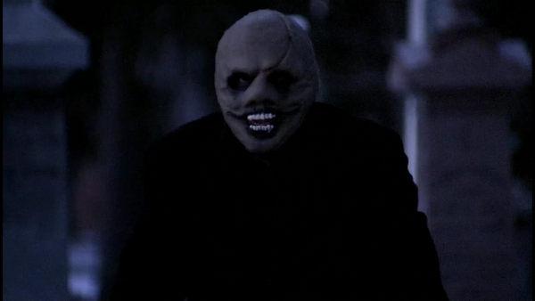 Screamers - Peliculas de terror 2018