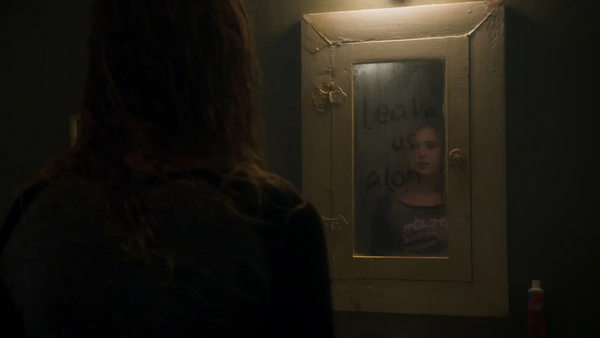 Wait Till Helen Comes - Peliculas de terror 2018