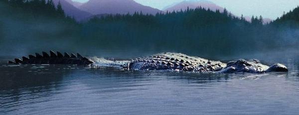 lake placid - peliculas de terror