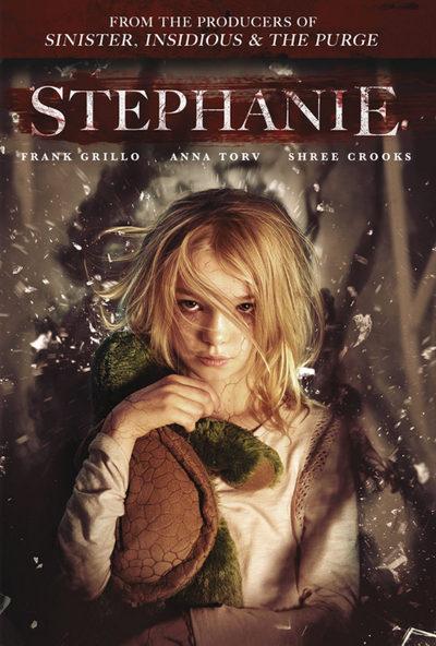 Stephanie - Peliculas de terror 2018