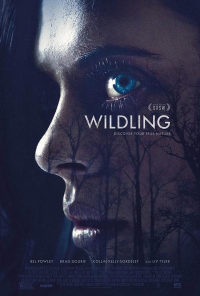 WILDING - Wildling