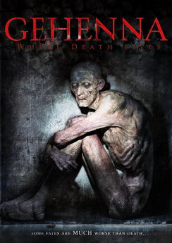 GEHENNA - Where Death Lives (2018)