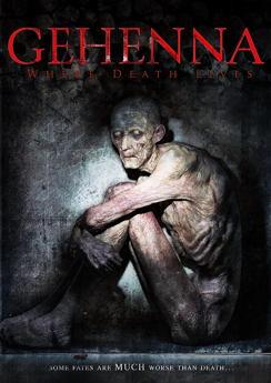 GEHENNA - Where Death Lives (2018)