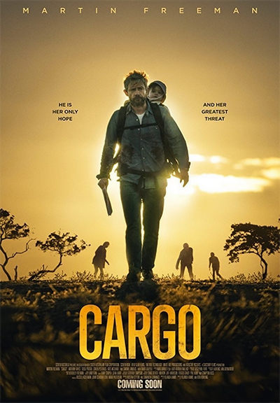 CARGO 2018 - peliculas de terror