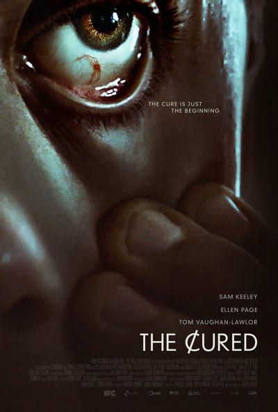 the cured 2018 - peliculas de terror