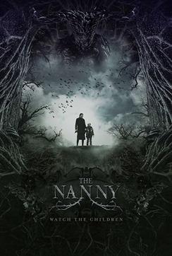 THE NANNY 2018 - peliculas de terror