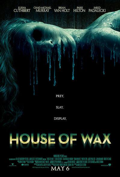 House of Wax - La Casa de cera