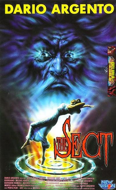 La secta - The Devils Daughter