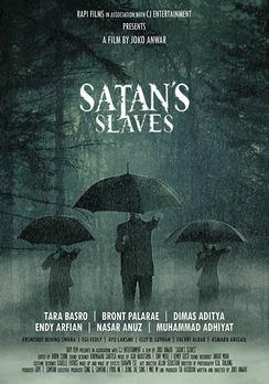Pengabdi Setan (Satan's Slaves)