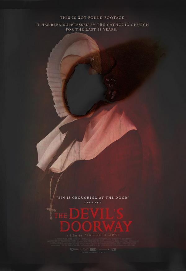 The Devils Doorway