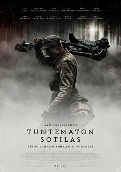 Tuntematon sotilas - The Unknown Soldier (2017)