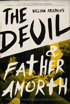 The Devil and Father Amorth (2018)