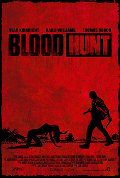 BLOOD HUNT (2018)