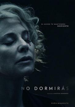 No Dormiras (2018)
