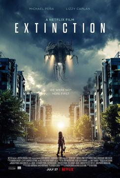 Extinction(2018)