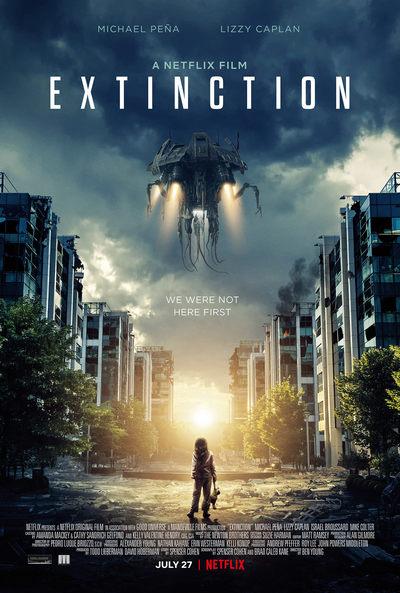 Extinction2018
