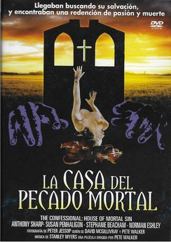 House of Mortal Sin (1976)