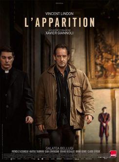 L'apparition - La Aparicion (2018)