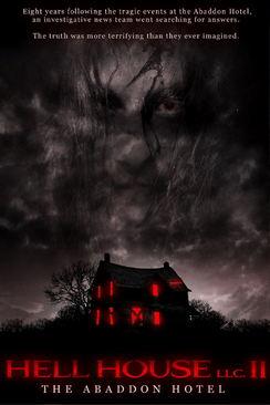 HELL HOUSE II (2018)