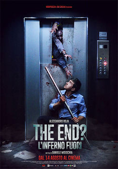 THE END? (2018)