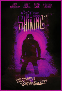 THE SHINING - EL RESPLANDOR (1980)