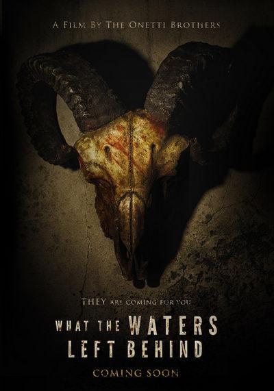 Los Olvidados - What the Waters Left Behind (2018)