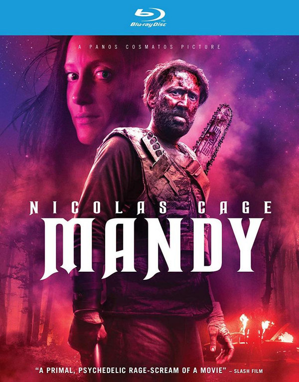 Panos Cosmatos tiene una idea para Mandy 2 con Cage y punks nazis 1