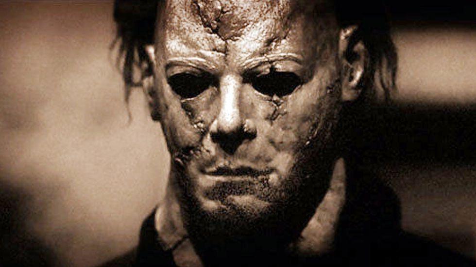 Peliculas de terror para ver en Halloween
