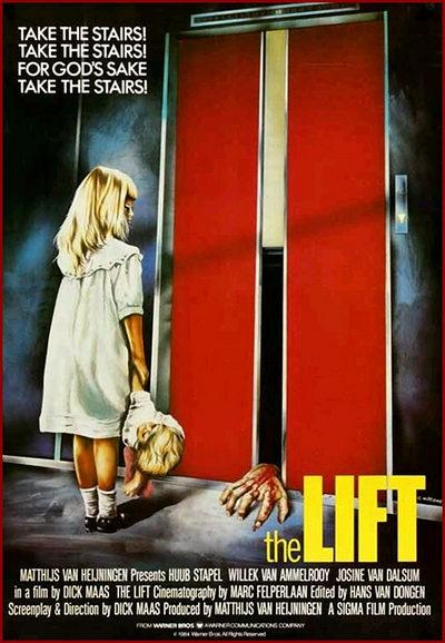 The Lift - El Ascensor