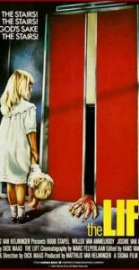 The Lift – El Ascensor (1983)