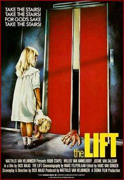 The Lift El Ascensor 1983 2