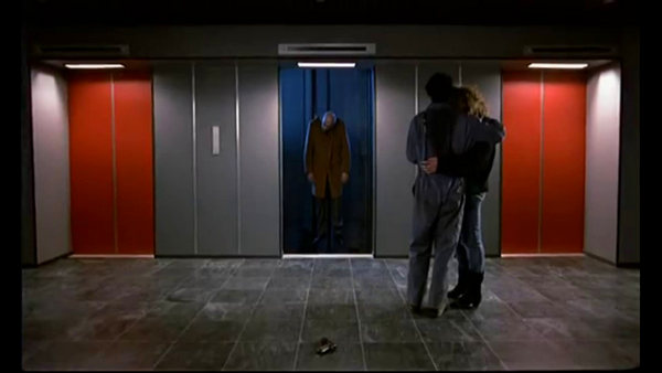 The Lift El Ascensor 1983 3
