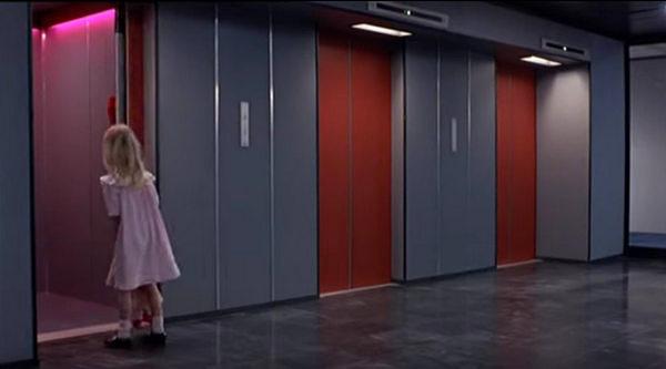 The Lift El Ascensor 1983 6