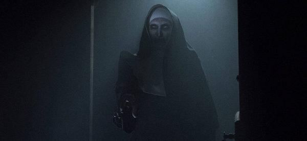 la monja the nun 1