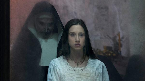 la monja the nun 2