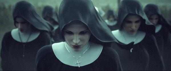 la monja the nun 3