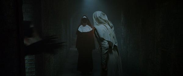 la monja the nun 4
