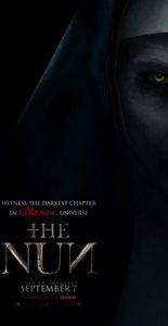 THE NUN – LA MONJA (2018)