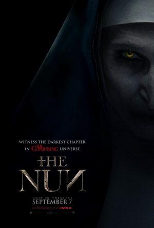 THE NUN - LA MONJA (2018)