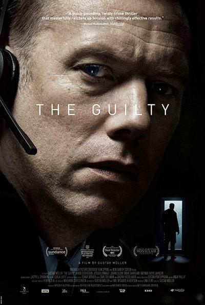 Den skyldige / The Guilty