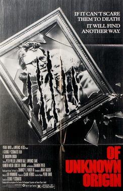 Of Unknown Origin (1983)