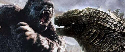 Revelado el argumento de Godzilla vs Kong 2