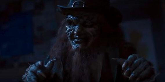 Revelado el trailer de Leprechaun Return que se estrena en diciembre 2