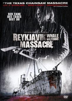 Reykjavik Whale Watching Massacre 2009 2