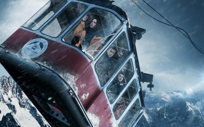 Trailer de Break que se ve perfecto para los fans de Frozen 2