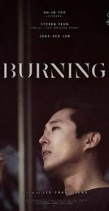 Burning (2018) – Con el chino de The Walking Dead