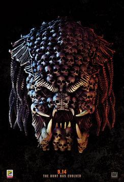 the predator 2018 7