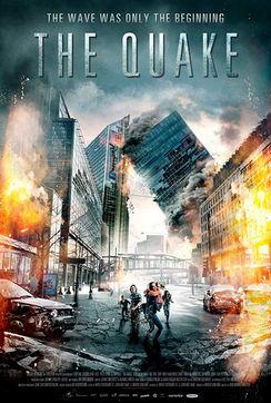 the quake 2018 Terremoto