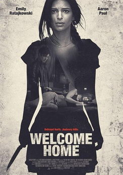 Welcome Home(2018)